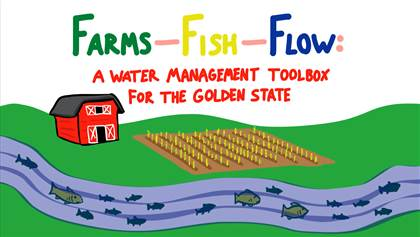 Farms Fish Flow